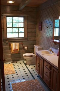 Rustic Chic Cabin In Southern Chester County PA