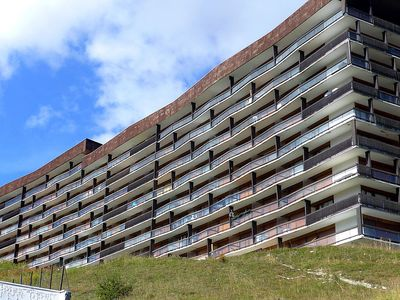 Photo for Apartment in the center of Tignes with Lift, Internet, Washing machine, Balcony (98737)
