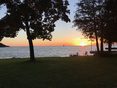 Photo for 3BR House Vacation Rental in Sister Bay, Wisconsin