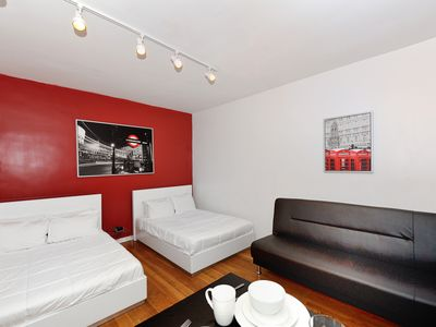 Photo for Upper East Side Oasis - Studio Apartment