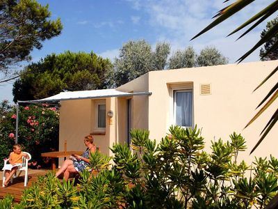 Photo for Club Belambra Les Ayguades ** - Bungalow 3 Rooms 4 Persons Comfort