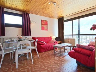 Photo for Apartment Chamrousse, 1 bedroom, 5 persons