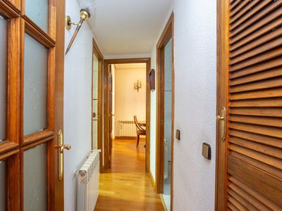 Photo for Spacious and comfortable in Lavapiés.