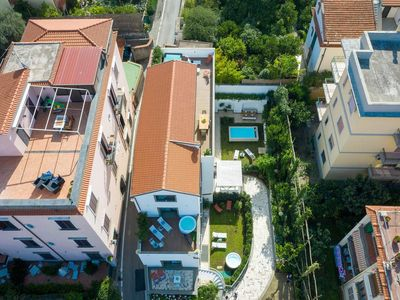 Photo for Luxurious The Ivy Villa to rent near Sorrento by My Rental Homes