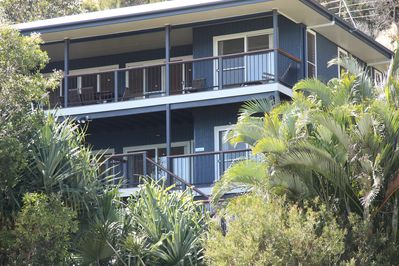 Coign 5, 131 North Pass, Tangalooma