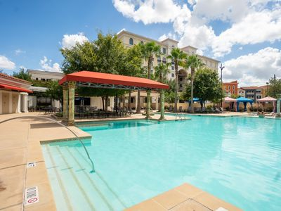 Photo for 1BR Condo Vacation Rental in San Antonio, Texas