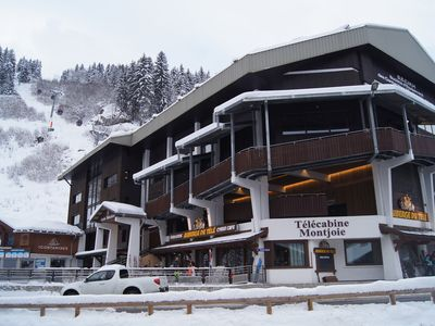 Photo for Apartment at the gondola