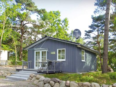 Photo for CHO72 - small holiday home with many amenities - Chalet Baltic Sea No. 72