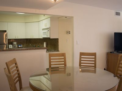 Photo for Alexander Hotel 609 - Two Bedroom Apartment, Sleeps 6