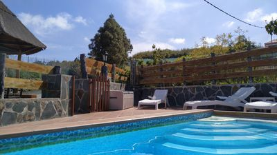 Photo for RUSTIC HOUSE EL MORAL