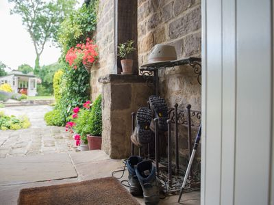 Photo for 1BR Cottage Vacation Rental in HARROGATE, NORTH YORKSHIRE
