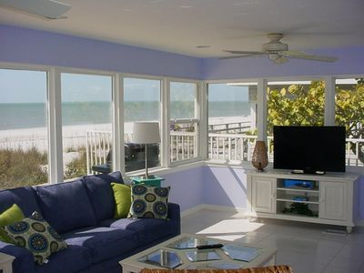 Photo for Direct Ft Myers Beachfront!!