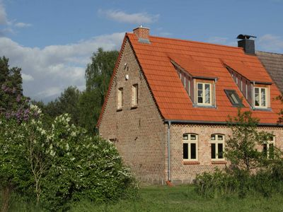 Photo for Holiday house Amalienhof with 3 bedrooms and 2 bathrooms - Amalienhof 10