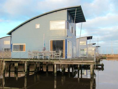 Photo for Vacation home Lauwersmeer (LWM123) in Lauwersoog - 6 persons, 3 bedrooms