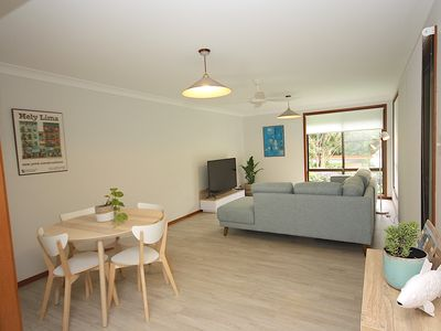 Photo for Byron by the Beach - The Perfect Family Home near beach and town.