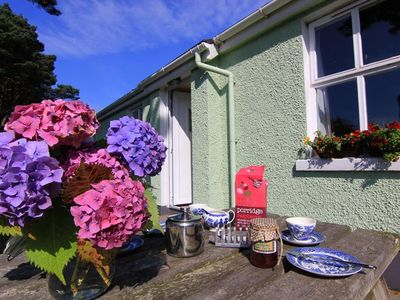 Photo for Located on a peaceful farm with views across the Mourne Mountains