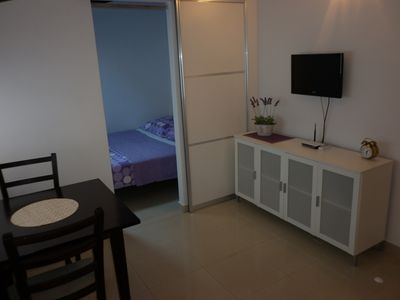 Photo for City center apartment Gaby Split