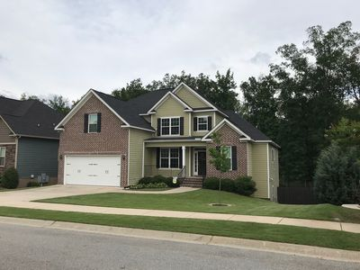 Photo for Masters Rental, 6BR, 4.5 BA Executive Home