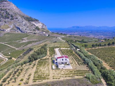 Photo for Villa Bonifato the exclusive atmosphere of the Sicilian countryside