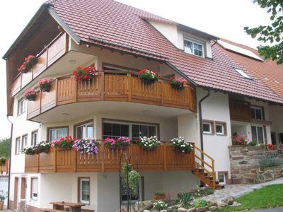 Photo for Budererhof - Apartment 84m² max. 4 people