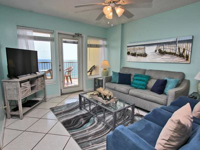 Photo for Boardwalk 982- Breathe In , Breathe Out, Book Now! Breathtaking views Await!