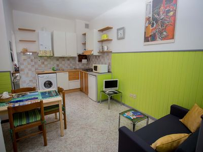 Photo for Green Rainbow apartment with free WI-FI