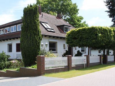 Photo for Apartment / app. for 5 guests with 95m² in Hanstedt (123479)
