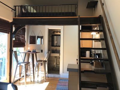 Photo for Modern Downtown Loft Suite