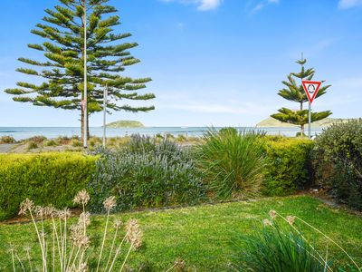 Photo for 63A Franklin Parade, Encounter Bay - Absolute Seafront with Stunning Views