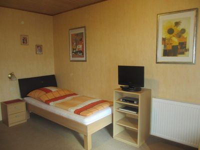 Photo for Single Room 1 - Pension Talblick