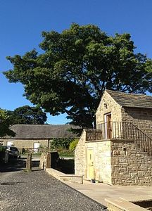 Photo for Charming Barn-Hathersage - Stunning Views Of Surrounding Countryside & Mill Pond
