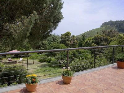Photo for Beautiful house to enjoy the tranquility and nature of Tenerife