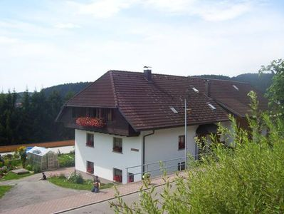 Photo for Apartment Herrischried for 2 - 4 people with 1 bedroom - Holiday