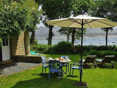 Photo for holiday home, Lancieux  in Côtes d'Armor - 6 persons, 4 bedrooms