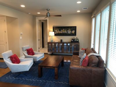 Photo for Gorgeous Travis Heights Home