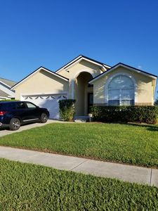 Photo for Beautiful 6 Bedroom, 4 Bath Villa 4 Miles From Disney World
