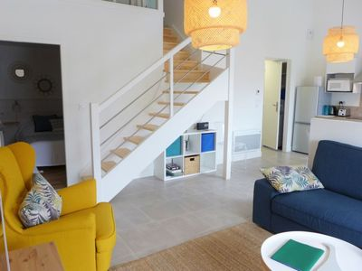 Photo for Apartment Elaura in Biarritz - 4 persons, 2 bedrooms
