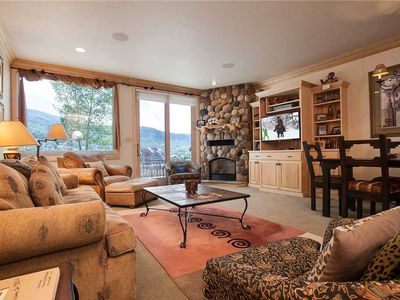Photo for W3506 by Mountain Resorts ~ Nicely Updated w/ Access to Pool and Hot Tubs!