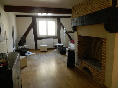 Photo for 1BR Apartment Vacation Rental in Rennes, Bretagne