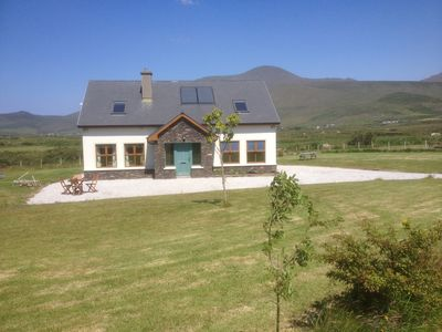 Photo for Dingle Co Kerry  holiday cottage
