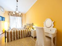 Wonderful city apartment near the Cipro Metro Station and the Vatican