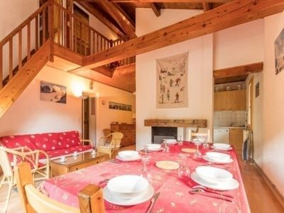 Photo for Chalet Serre Chevalier, 4 bedrooms, 8 persons