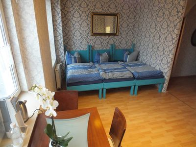 Photo for middle apartment - apartments with sauna-wellness in a central location