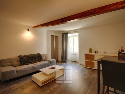 Photo for AJACCIO - Luxury apartment downtown Ajaccio - F2-RUE FESCH
