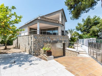 Photo for Chalet Baladres in Puerto Alcudia