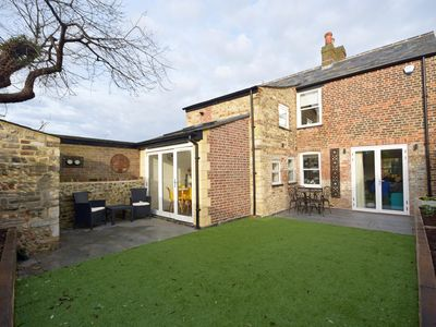 Photo for Priory Cottage, Chichester  -  a cottage that sleeps 4 guests  in 2 bedrooms