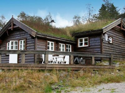 Photo for Vacation home Bortelid  in Aseral, Sørlandet - 10 persons, 4 bedrooms