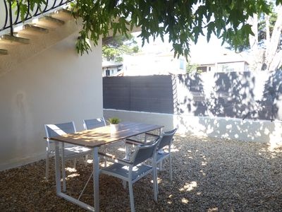 Photo for Location, comfort and relaxation at Marseillan Plage