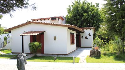 Photo for Beautiful cottages at Oaxaca - Hermosa Casa De Campo