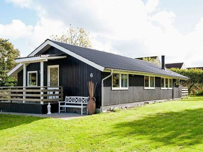 Photo for Cosy holiday home in Juelsminde with Sauna